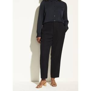 Bilde av Vince Soft Tailored Trouser Coastal Blue